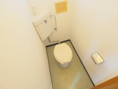 【トイレ】矢野西3丁目戸建て