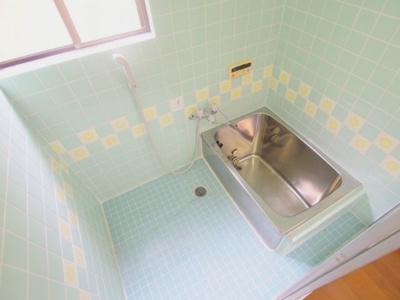 【浴室】矢野西3丁目戸建て