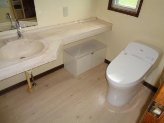 【トイレ】並木 1,050万円