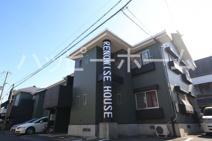 RENOWISE HOUSEの画像