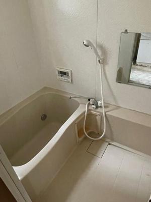 【浴室】羽束師鴨川町