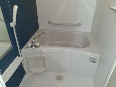 【浴室】ヴィラ ベンチスタC棟