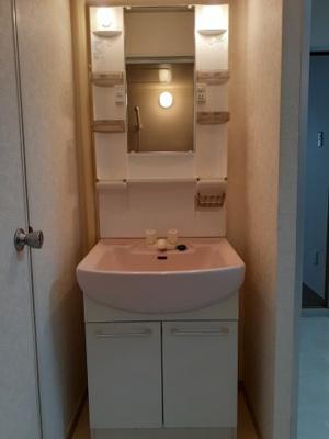 【浴室】ドミ高坂