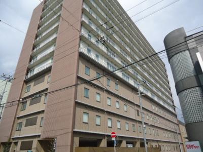 社会医療法人景岳会南大阪病院まで5,703m