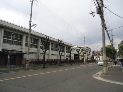 大阪市立住之江小学校まで5,455m