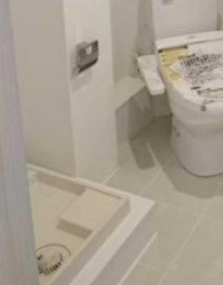 【設備】SOU若林 独立洗面台 浴室乾燥機 駅近 駐輪場