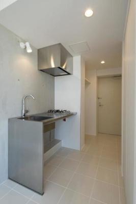 【キッチン】SOU若林 独立洗面台 浴室乾燥機 駅近 駐輪場