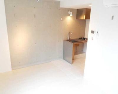 【内装】SOU若林 独立洗面台 浴室乾燥機 駅近 駐輪場