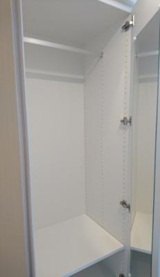 【収納】SOU若林 独立洗面台 浴室乾燥機 駅近 駐輪場