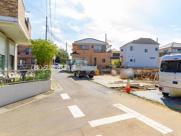 緑区大字三室1606-3(D号棟)新築一戸建てハートフルタウンの画像