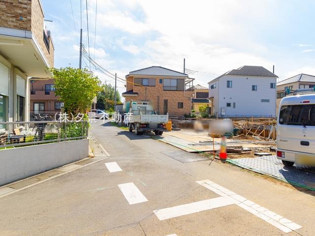 【外観】緑区大字三室1606-3(D号棟)新築一戸建てハートフルタウン