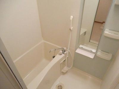 【浴室】プラシ-ド