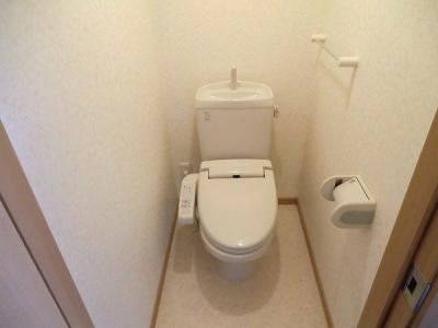 【トイレ】プラシ-ド