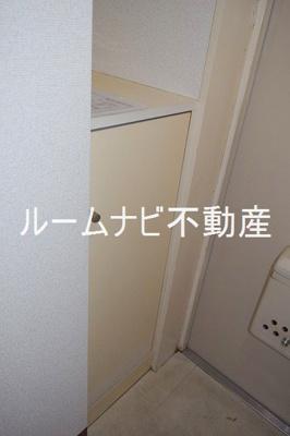 【玄関】トップ西巣鴨第1