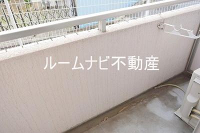 【バルコニー】トップ西巣鴨第1