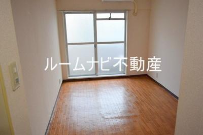 【居間・リビング】トップ西巣鴨第1
