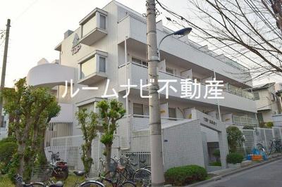 【外観】トップ西巣鴨第1