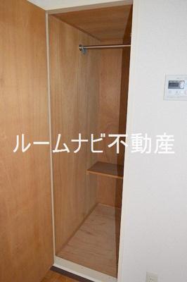 【収納】トップ西巣鴨第1