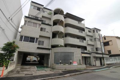 【外観】ベラヴィスタ福田
