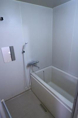 【浴室】ベラヴィスタ福田