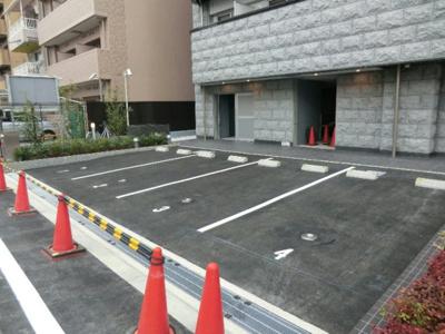 【駐車場】メインステージ大阪ノースマーク