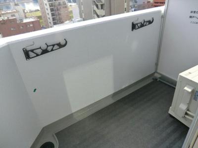 【バルコニー】メインステージ大阪ノースマーク