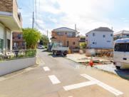 緑区大字三室1606-3(C号棟)新築一戸建てハートフルタウンの画像