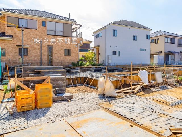 【外観】緑区大字三室1606-3(C号棟)新築一戸建てハートフルタウン