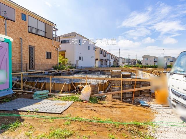 緑区大字三室1606-3(C号棟)新築一戸建てハートフルタウン