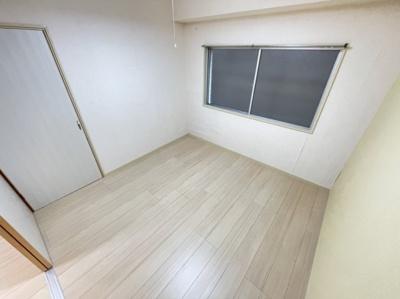 【寝室】田中屋ビル