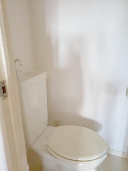 【トイレ】第三コーポ山下