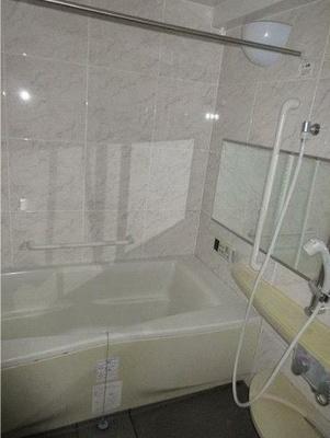 【浴室】ライオンズガーデン東別院