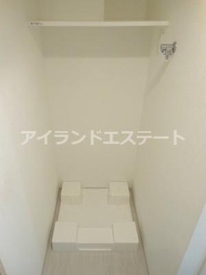 【設備】クレイシア三軒茶屋 敷金0 ネット無料 築浅 ペット飼育可