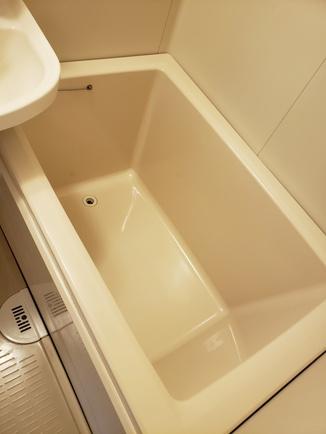 【浴室】第三コーポ山下