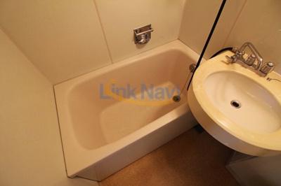 【浴室】コーポサンプラザ