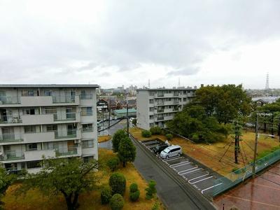 【展望】東浅香山住宅(公団)