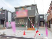 川口市弥平2丁目18-14(4号棟)新築一戸建てクレイドルガーデンの画像