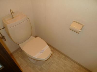 【トイレ】メゾンシルキー