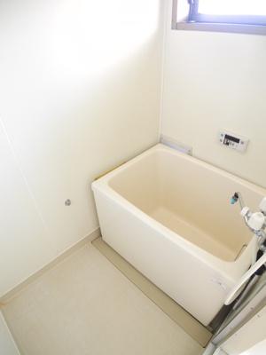 【浴室】上小島ハイツ