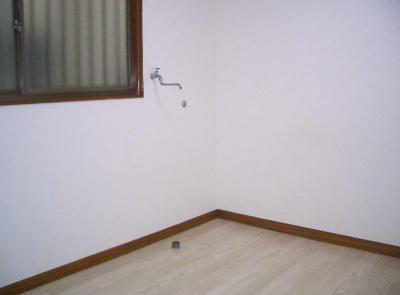 【設備】亀戸5丁目アパート