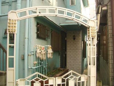 【外観】亀戸5丁目アパート