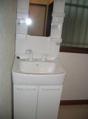 【独立洗面台】亀戸5丁目アパート