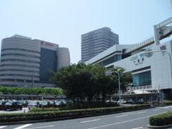 千葉駅まで400m
