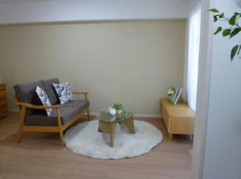 ※同マンション別室の参考写真です