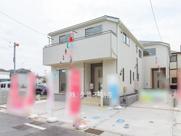 川口市大字安行吉蔵333-5(6号棟)新築一戸建てクレイドルガーデンの画像