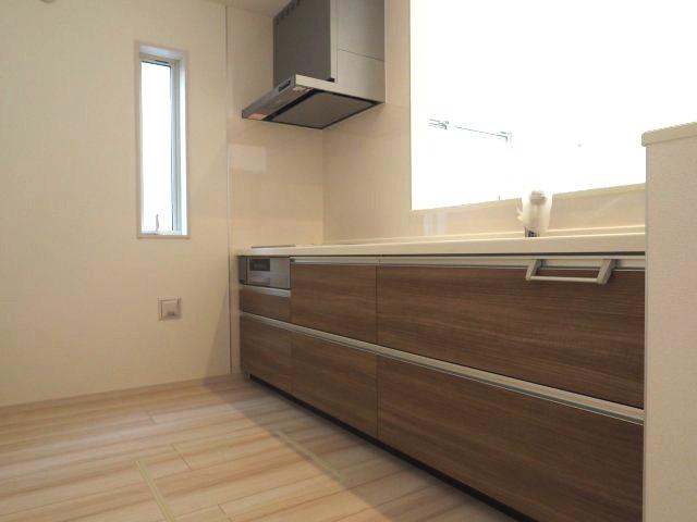 【外観:施工例】大和高田市有井 新築(全2棟)2号棟