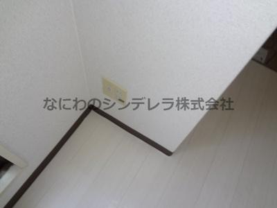 【内装】エレガントコハマ