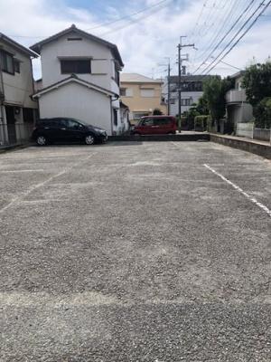 【外観】滝井月極駐車場