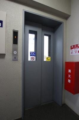 【その他共用部分】西神戸セントポリア2号館
