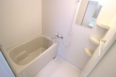 【浴室】西神戸セントポリア2号館